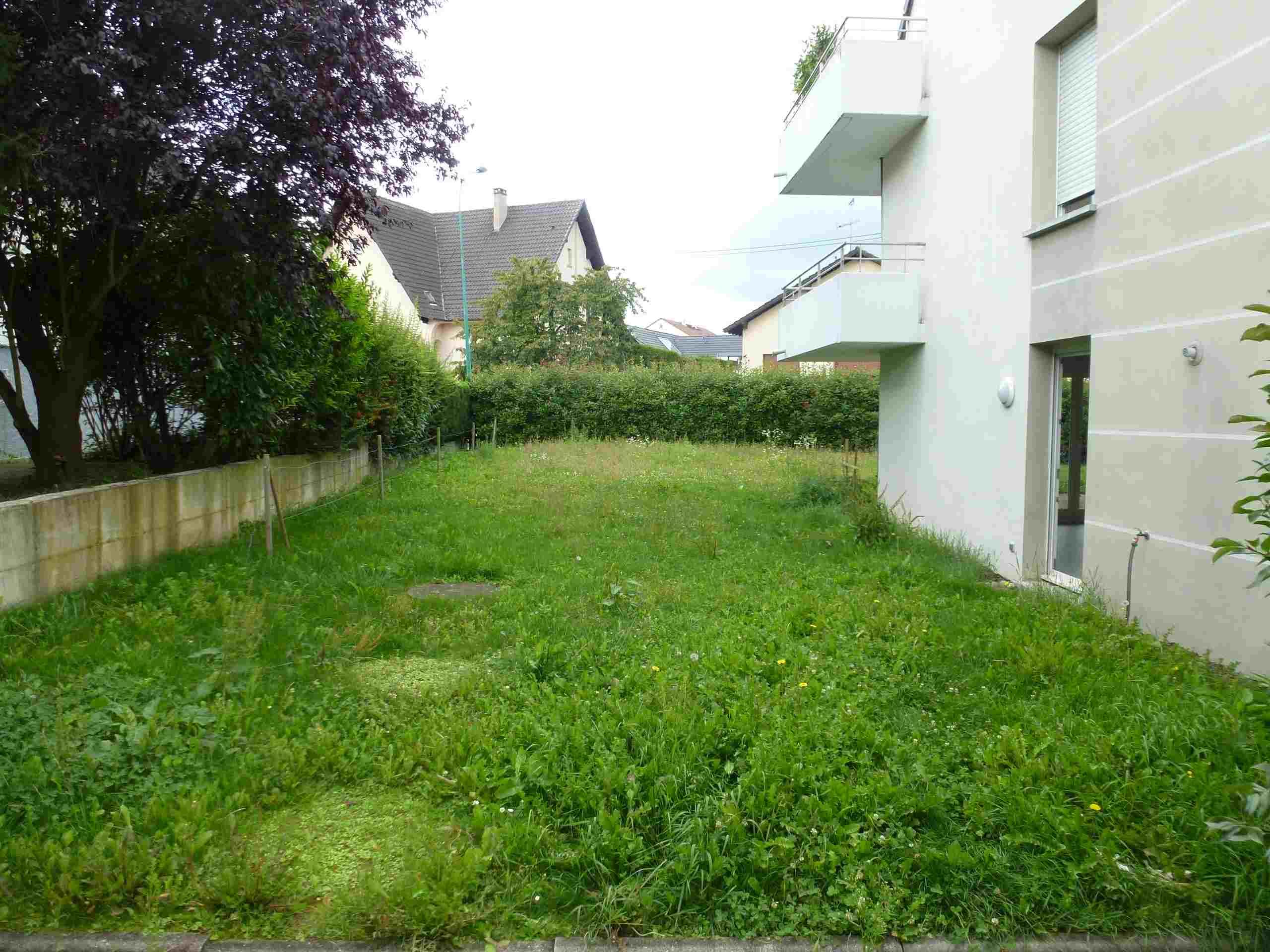 Immobili re du waldhof achat et location dans le bas for Centre de jardin